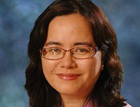 Claudine M. Camacho, Chief of Environmental Services