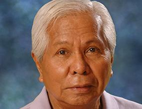 Nestorio C. Ignacio, P.L.S. Chief of Surveying